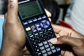 TI Graphing Calculator